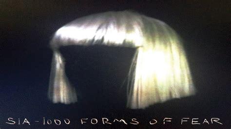 Chandelier 1000 Forms Of Fear Sia Desvela Contenido Y Fecha De Quot 1000 Forms Of Fear Quot
