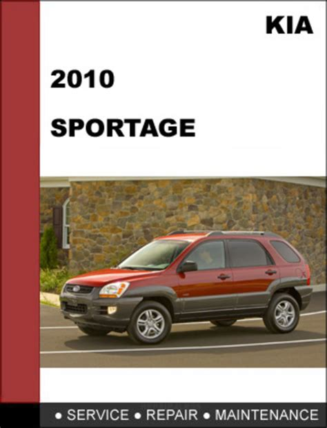 how to download repair manuals 2010 kia sportage seat position control kia sportage 2010 oem service repair manual download download man