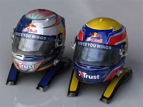 red bull helmet red bull racing helmets 2009 by p3p70 on deviantart