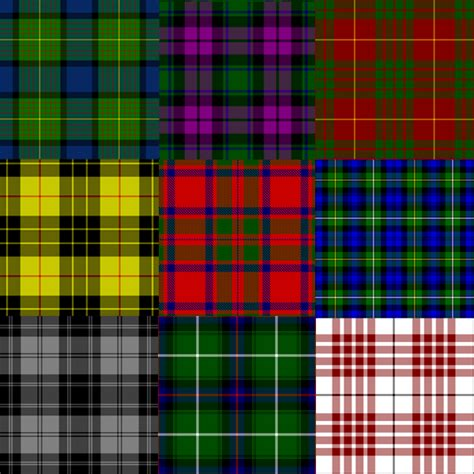 tartan pattern 301 moved permanently