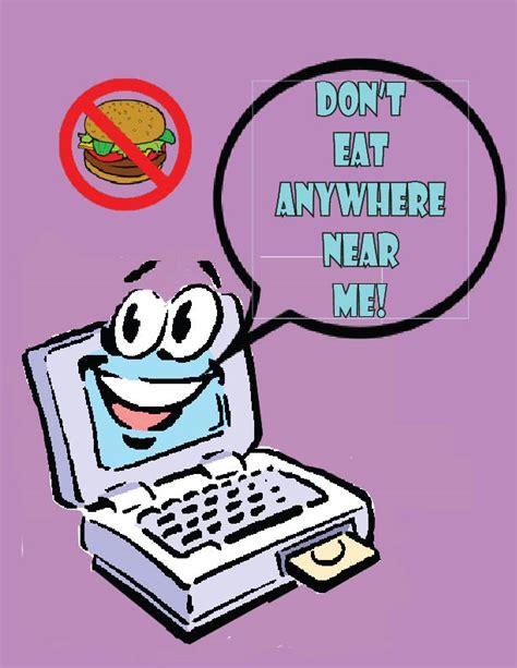Don T Eat Near Computers Christina S Blog