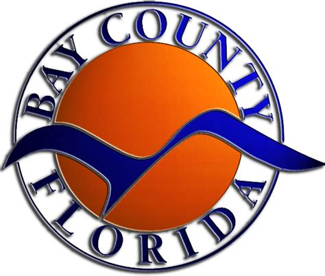Search Bay County Fl File Seal Of Bay County Florida Png Wikimedia Commons