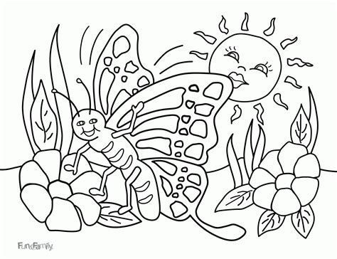 spring coloring pages hard excellent coloring pages spring break photos entry level