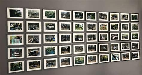 Bilderrahmen Anordnen Wand by Mit Bilderrahmen W 228 Nde Dekorieren Unsere
