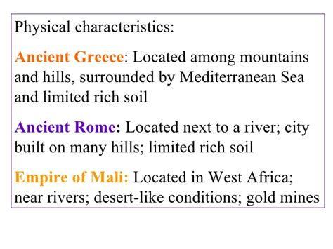 ancient civilizations a concise guide to ancient rome and greece books ancient greece power point for 1st nine weeks