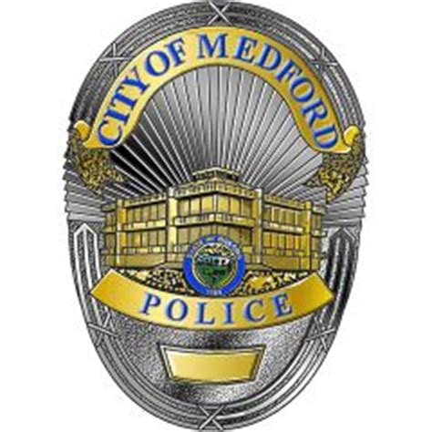 Arrest Records Medford Oregon City Of Medford Oregon Citizen S Academy 2018