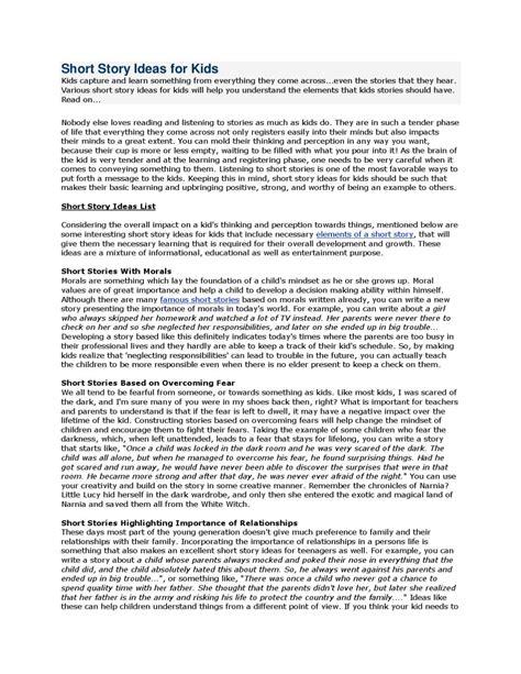 themes for story grade 8 short story ideas by jennifer strumfeld issuu