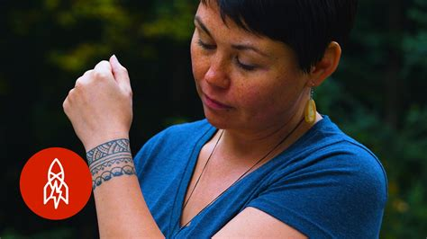 inuit tattoos ancient ink reborn revitalizing traditional inuit
