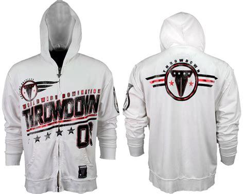 Eternal Hoodie throwdown eternal hoodie