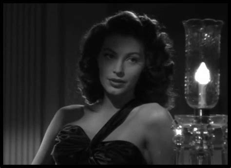 ava film ava gardner in una scena del film i gangsters 1946 252554 movieplayer it