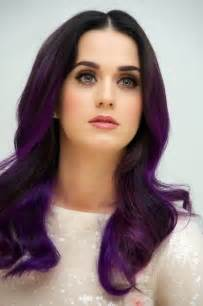 black n purple hair hair color to try marvelous purple hair for chic fashionistas pretty designs