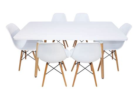 Eames Chair Dining Table 17 Best Ideas About Eames Dining Chair On Nordic Design Eames And White Dining Chairs