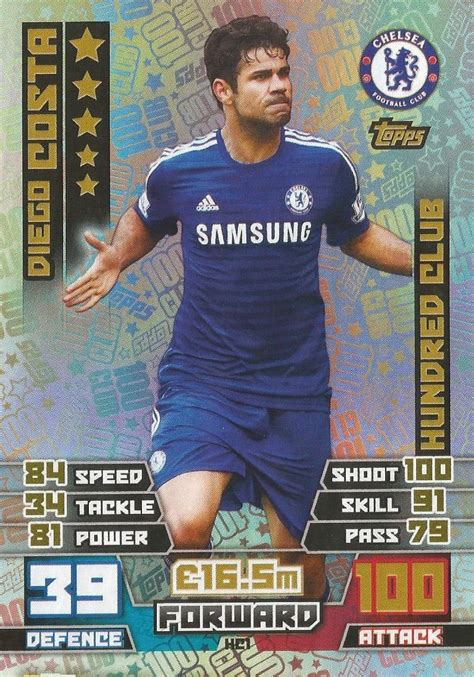 match attax 2014 2015 of football cartophilic info exchange topps match attax