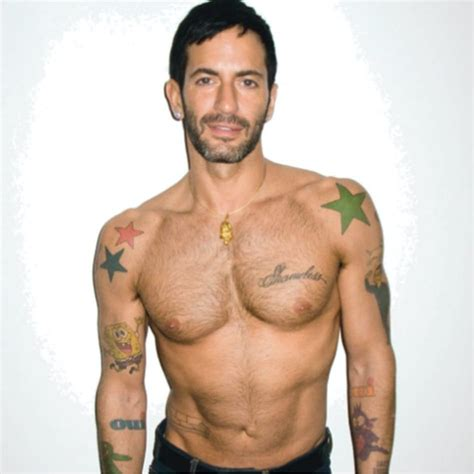 marc jacobs tattoos reason 8342 marc is the best he has a of