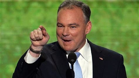 by picking anti abortion tim kaine hillary is testing possible hillary vp pick tim kaine tries to hide his