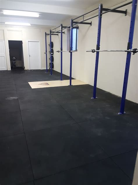 crossfit flooring fitness equipment ireland best for