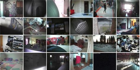flaw in home security cameras exposes live feeds to