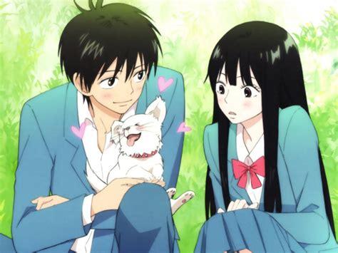 kimini todoke kimi ni todoke anime review the anime store