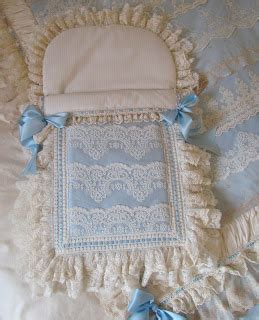 Baby Bed Bedcover Baby angela lace baby blue bed cover