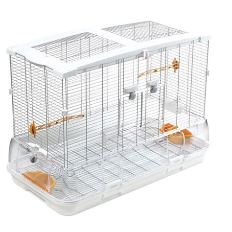 83300   Vision Bird Cage for Large Birds (L01)   Single