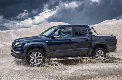 volkswagen amarok 2017 volkswagen amarok v6 on sale in australia from