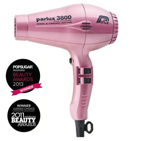 Hair Dryer Harmful Effects parlux 3800 ceramic ionic hair dryer pink the