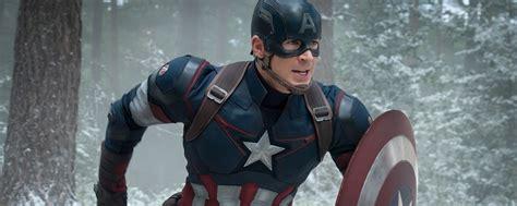welchen marvel film zuerst captain america chris evans erkl 228 rt warum er sich zuerst