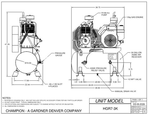 industrial air compressor wiring diagram wiring diagram