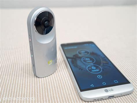 Lg G5 360 Degree R105 Original Bnib original lg 360 lg r105 for smartphone g5 korean silver ebay
