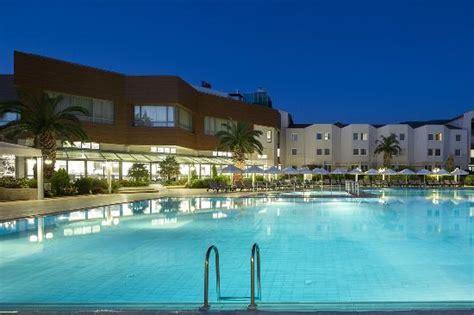 pamukkale zafir termal venus hotel updated 2017 reviews price comparison