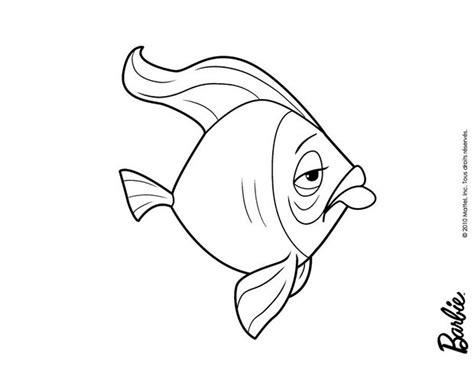 zum ausmalen trauriger fisch zum ausmalen zum ausmalen de hellokids