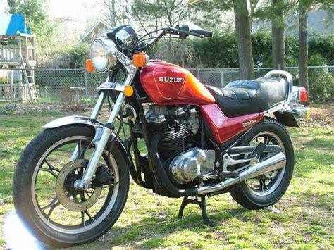 Suzuki Gr 650 1983 Suzuki Gr 650 Moto Zombdrive