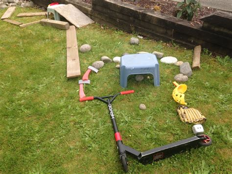 mini golf backyard innovative learning designs teaching and learning for