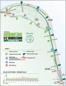 anthem shamrock half marathon 2016 2017 date registration