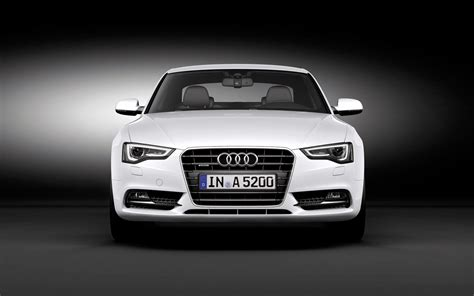 Audi A5 Front by 2013 Audi A5 S5 Drive Photo Gallery Motor Trend