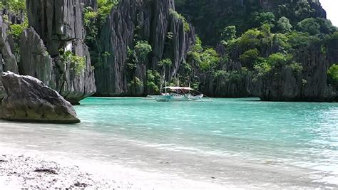 landscape in the philippines search for my boracay stock footage
