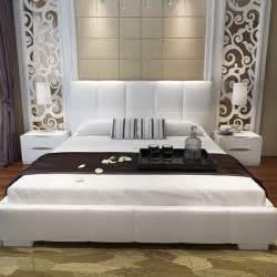 modern bed sets modern bedroom sets for home modern china bedroom