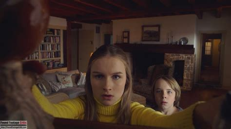 The Visit the visit 2015 review found footage critic