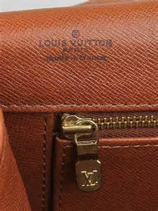 louis vuitton vintage monogram canvas pochette dame gm