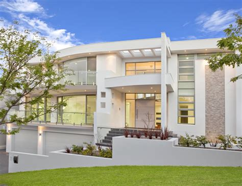 custom built luxury homes sydney