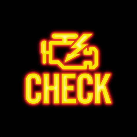 What to Do When the Check Engine Light Comes On