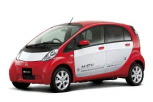 Mitsubishi History Mitsubishi I Miev History Photos On Better Parts Ltd
