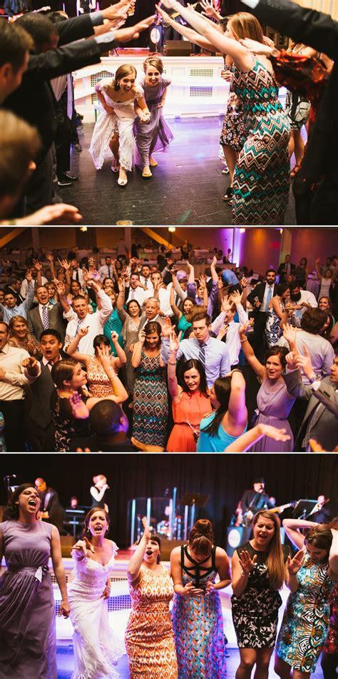 Packed Floor by A Twentieth Century Club Wedding The Elite Show Band