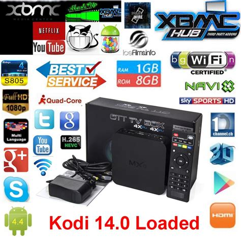 android tv kodi image gallery kodi android box