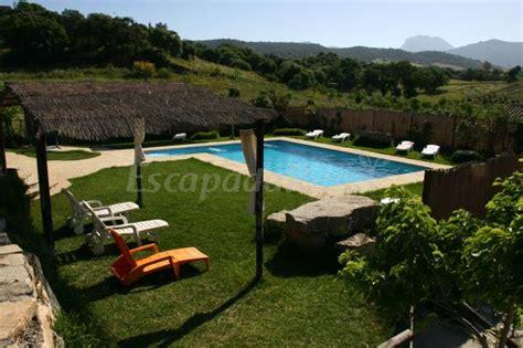 casas rurales avila con piscina 214 casas rurales con piscina en c 225 diz