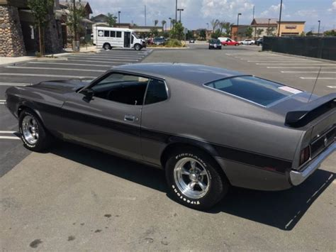 73 mustang mach 1 value 1969 mach 1 for sale autos post