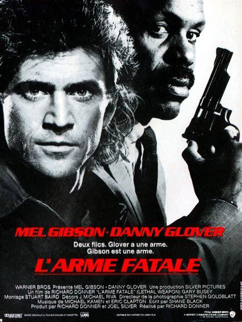 The L 1987 by Affiches Posters Et Images De L Arme Fatale 1987