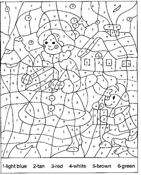 color by number animal coloring pages printable paint by number deer color by numbers animal