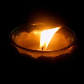 candela virtuale fraternit 224 virtuale paolo ii una candela contro