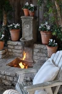 Mini Outdoor Pit Mini Pit Outdoor Spaces